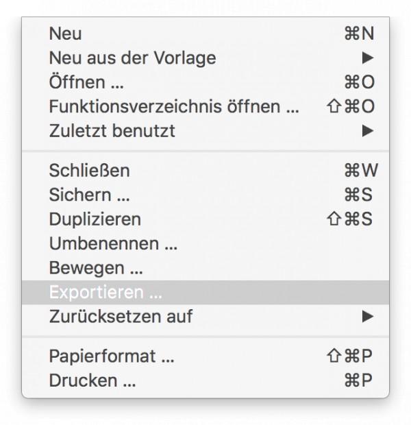 MacOS Sierra und Netzwerkverbindung - tomedo-Nutzerforum